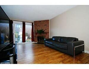 Spacious 3 bedroom townhome