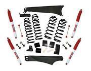 Skyjacker Lift Kit Jeep