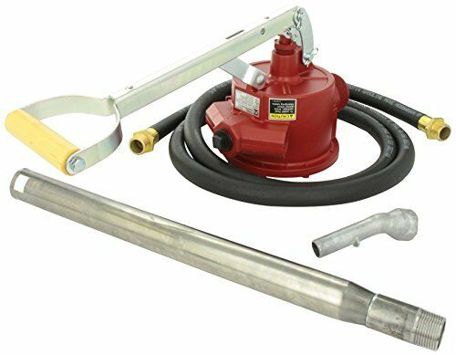 Fill-Rite FR152 Piston Style Fuel Transfer Hand Pump