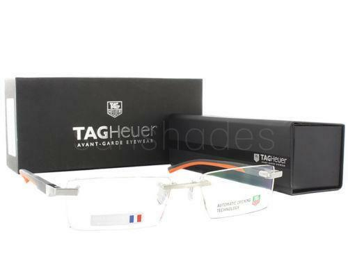 Tag Heuer Automatic Sunglasses  595660b083