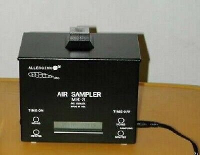 Allergenco Mk-3 Air Sampler