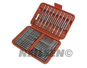 Long Screwdriver Bit Set