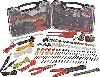 Mintcraft Cp-399pc3l Electrical Repair Kit 399-piece