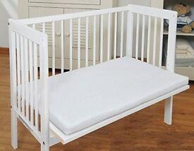 bedside cotbed
