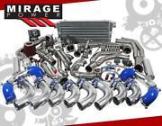LS1 Turbo Kit