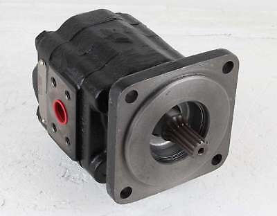 New 313-9710-065 Parker Commercial Hydraulic Motor 25268