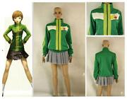 Persona 4 Cosplay
