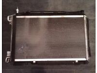 FORD FIESTA ST RAD PACK AND INTER COOLER FITS 2013 TO 2016 OPEN TO ALL OFFERS