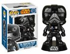 Star Wars TIE Fighter Pilot Action Figures