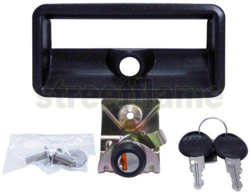 Truck Tailgate Lock Ebay