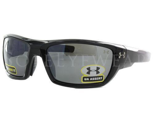 0ea23e6ecdb1 Under Armour Assert Sunglasses | eBay