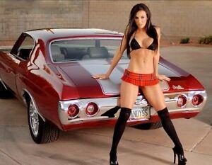 Chevelle Parts 68-72