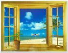 Window Wallpaper