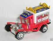 Ice Cream Truck Toy