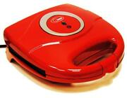 Toasted Sandwich Maker