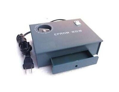 Low Cost Tool-007 EPROM Chip UV ERASER  27C256 27C512 27C1028
