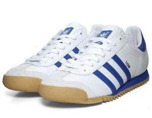 best cheap fc48f 13109 Adidas Rom Size 9