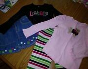 Gymboree Girls 5T