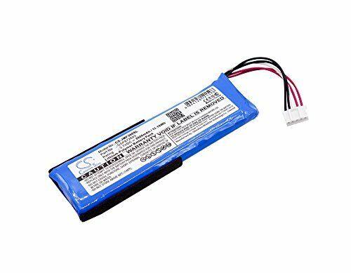 Cameron Sino CS-JMF300SL 3000mAh Battery Compatible with JBL