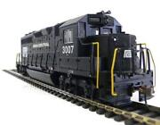 HO Model Railroad Engines