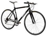 Flat Road Bike