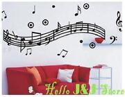 Music Note Decor
