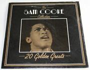 Sam Cooke Vinyl