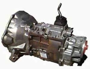 Looking for a Getrag transmission
