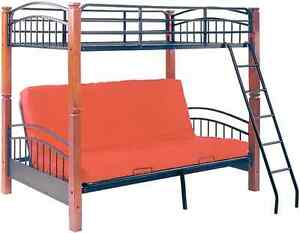 Futon Bunkbed for Sale !