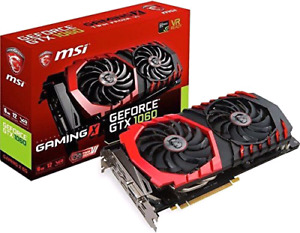 Looking for gtx 1060 6gb