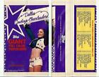 1981 Dallas Cowboys Cheerleaders