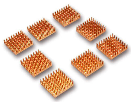 EverCool RHS-02 All Aluminum Heat Sinks, for Motherboard / DDR / VGA Chipsets