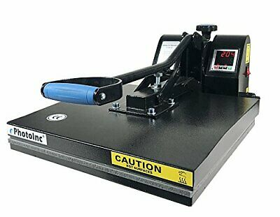 ePhotoInc Digital T Shirt Passion Press Machine Industrial Quality Printing Pres...