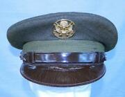 WWII Army Officer Hat