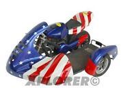 Mini Motorbikes