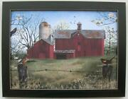 Country Framed Art