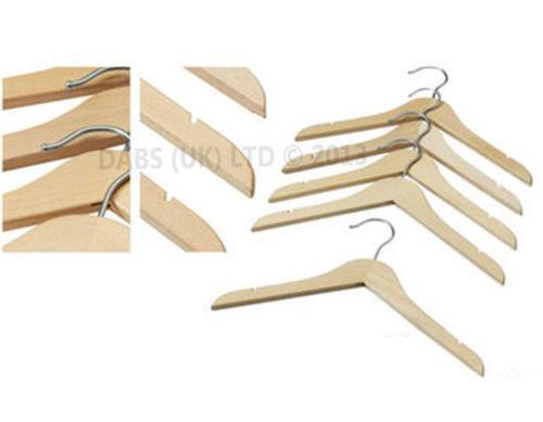 Ikea wooden hangers ebay for Ikea kids coat hangers
