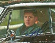 Supernatural Autogramm