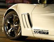 Corvette Decals