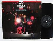 Run DMC Vinyl