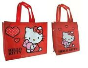 Hello Kitty Shopping Bag