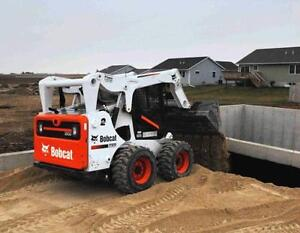 Construction Rental Equipment Available