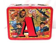 A Team Lunch Box