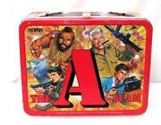 A Team Lunch Box