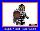 Evil Knight LEGO Minifigures