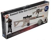PS3 Assault Rifle