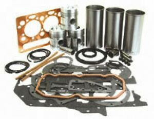 MF Engine Basic Overhaul Kit Perkins Diesel AD3-152