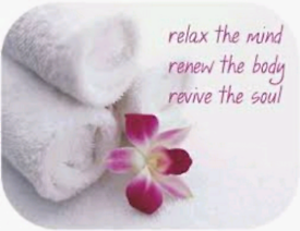 BOOK A RELAXING MASSAGE TODAY!