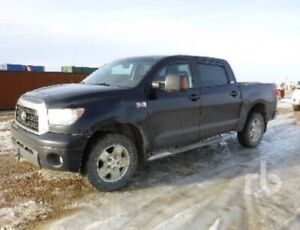 2009 Toyota Tundra King Cab - trades or $12999