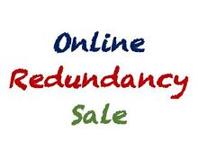 Online Redundancy Sale - From Baby Stuff to Furniture Bonner Gungahlin Area Preview